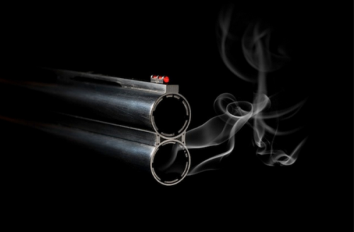 smoking gun imagine It's not difficult to imagine how this benign scene from a corny montage  but  maybe it's also the smoking gun that robert mueller and twitter.